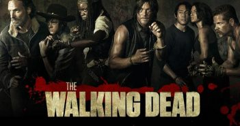 The Walking Dead now casting season 7
