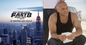 Fast 8 casting calls for actors and extras