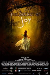"""The Secret of Joy"" was be screened at the Laemmle 7 theater in North Hollywood"