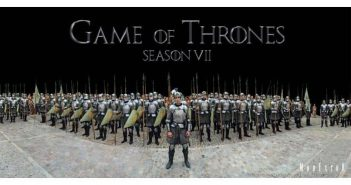 "The hit HBO series ""Game of Thrones"" is currently casting new speaking roles, as well as numerous extras for season 7."