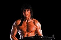 Stefan Chapovskiy's video 'Rambo: The Beginning' has over 4 million views on YouTube.
