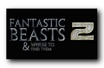 'Fantastic Beasts and Where to Find Them 2' casting new lead and supporting roles