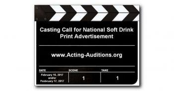 Atlanta Casting Calls