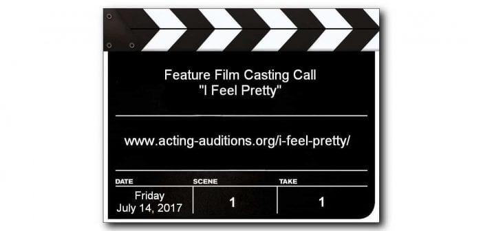 Boston Open Casting Call