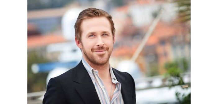 """Ryan Gosling stars as astronaut Neil Armstrong in Universal Pictures """"First Man""""."""