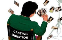 Associate Casting Directors