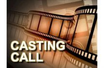 Indiana Casting Call