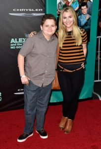 "Former Casting Camp students include Disney XD ""Kirby Buckets"" star Cade Sutton and his sister Camryn."