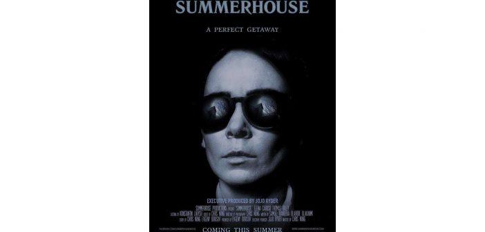 RD Whittington thriller feature film 'Summerhouse' to begin casting 1