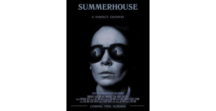 RD Whittington thriller feature film 'Summerhouse' to begin casting 1