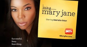 being mary jane.