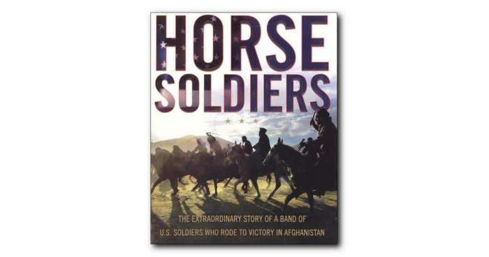 Horse Soldiers Casting Call