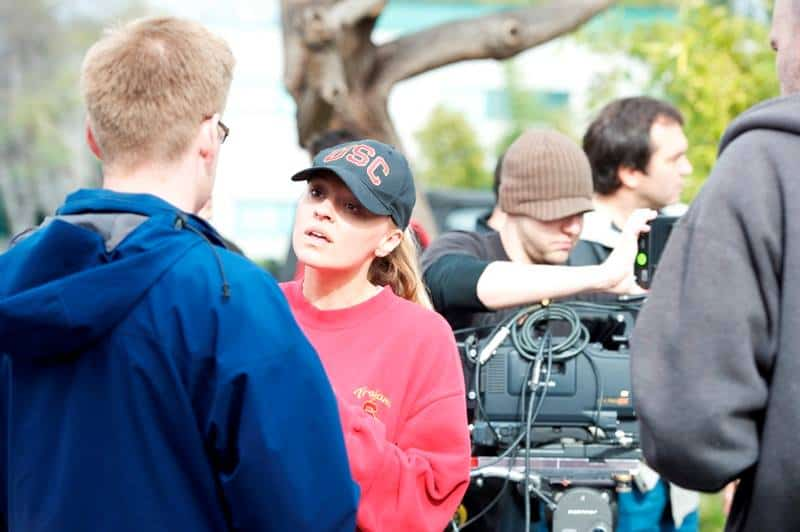 The indie film '12 Days of Giving' schedules open casting call 1