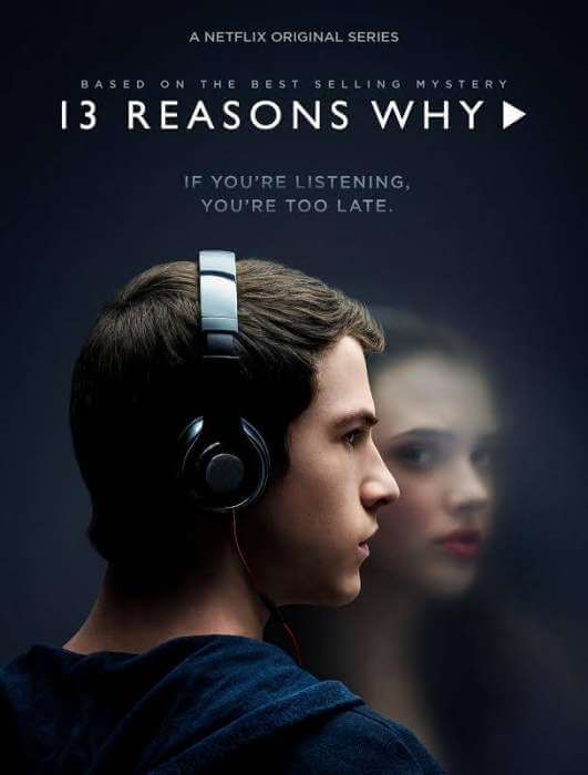 Netflix series '13 Reasons Why' schedules open casting call - Acting