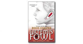 Disney conducting talent search for Artemis Fowl lead role 2