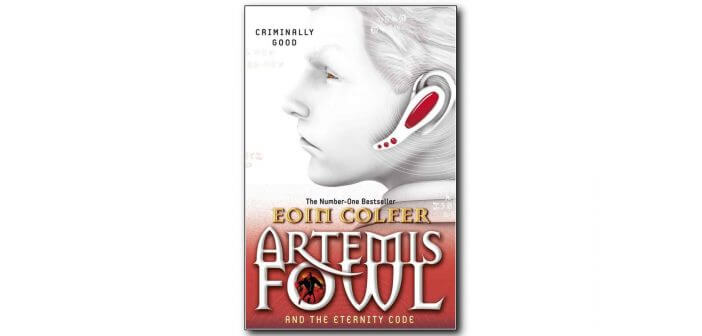 Disney conducting talent search for Artemis Fowl lead role 1