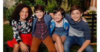 Open casting call scheduled for 'Andi Mack' second season 7
