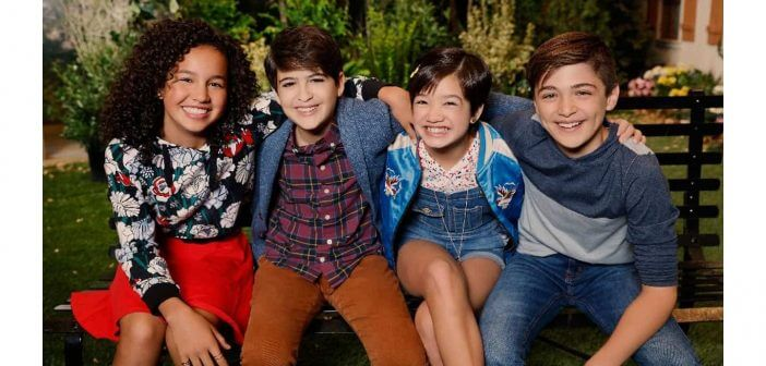 Open casting call scheduled for 'Andi Mack' second season 1