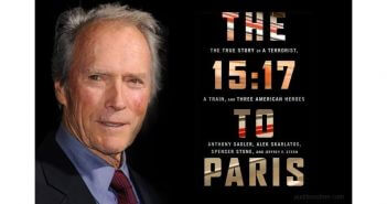 Clint Eastwood casting men and women to play soldiers in 'The 15:17 to Paris' 3