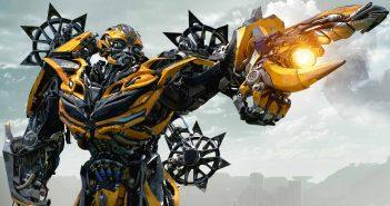 Transformers Bumblebee Casting Calls