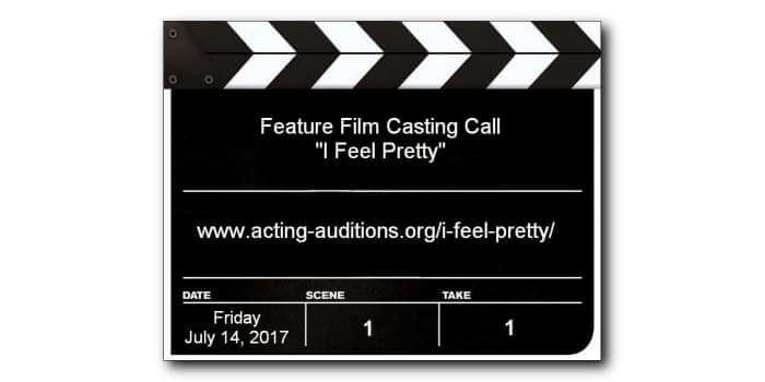 Boston Open Casting Call