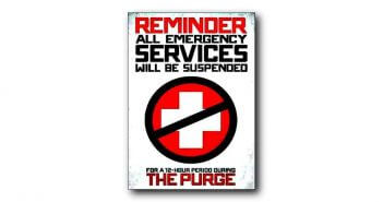 The Purge 4 Casting Call