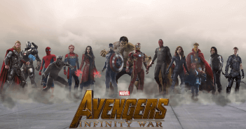 Casting call for 'Avengers: Infinity War' seeking college students 11