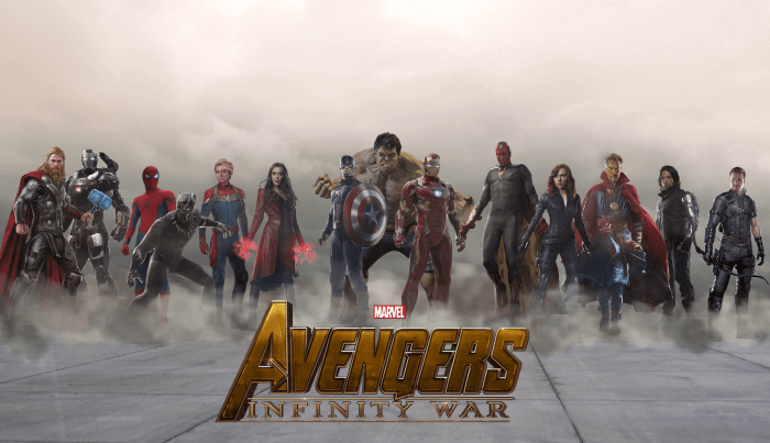 avengers: infinity war casting calls archives - acting auditions