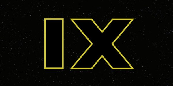 Video auditions for 'Star Wars: Episode IX' 1