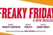 Disney now casting lead roles for TV movie 'Freaky Friday' 2