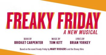 Disney now casting lead roles for TV movie 'Freaky Friday' 9