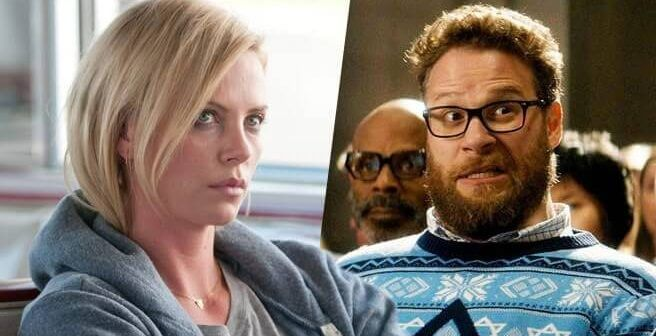 Feature film casting call for young Seth Rogan in 'Flarsky' 1