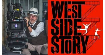 Casting call for lead roles in 'West Side Story' directed by Steven Spielberg 1