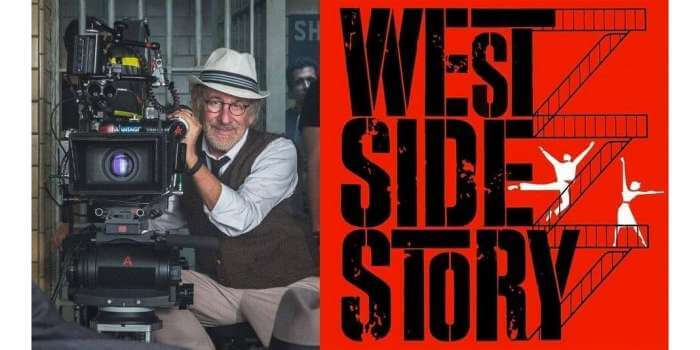 Casting call for lead roles in 'West Side Story' directed by Steven Spielberg 2