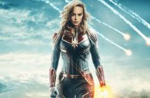 Captain Marvel Auditions