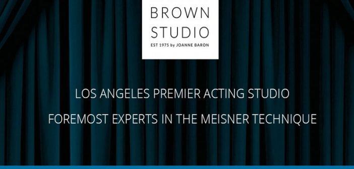 baron brown studio.