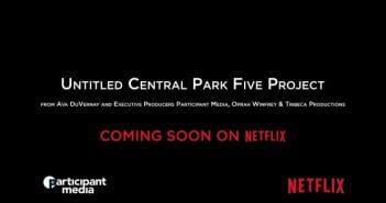 Netflix talent search for 'Central Park Five' lead roles 1