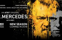 Casting call for Steven King series 'Mr. Mercedes' season 2 1