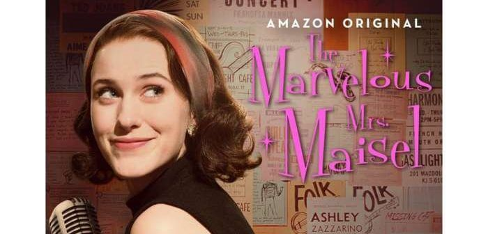 In-person open casting call for Amazon series 'The Marvelous Mrs. Maisel' 1