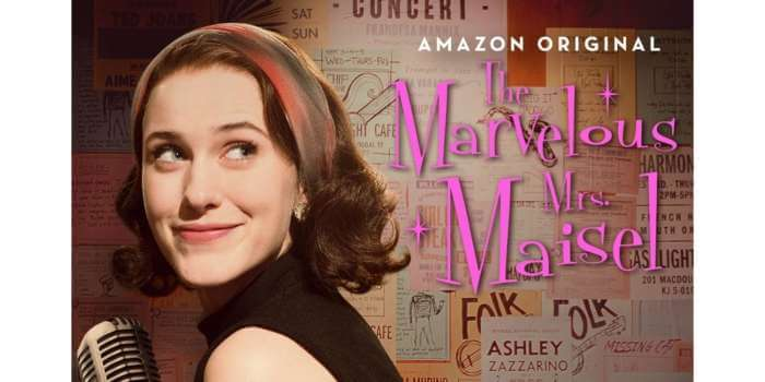 In-person open casting call for Amazon series 'The Marvelous Mrs. Maisel' 7