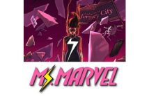 Ms Marvel Kamala Khan Casting Call