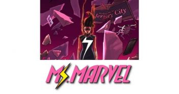 Ms Marvel Kamala Khan Casting Call